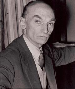 Photo of Federico Mompou
