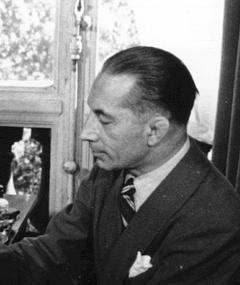 Photo of Guy Bernard