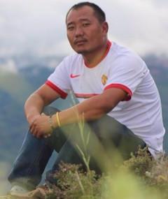 Gambar Dorji Gyeltshen