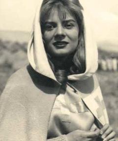 Photo of Nadia Lutfi