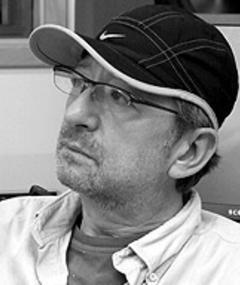Photo of Andrés Goldstein