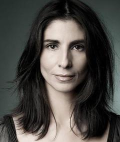 Photo of Carolina Pelleritti