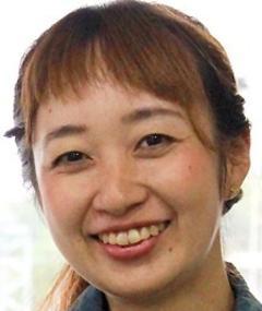 Haruka Fujita adlı kişinin fotoğrafı