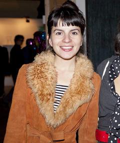 Photo of Natalia Geisse