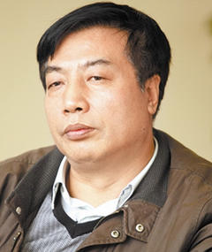 Photo of Bao Shi