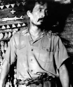 Photo of Tadashi Suganuma