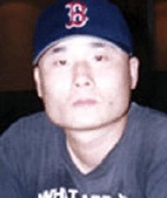 Photo of Sun Sang-jae