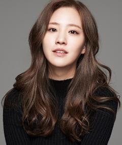 Photo of Kim Soo-Kyung