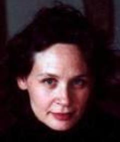 Photo of Isabelle Pragier