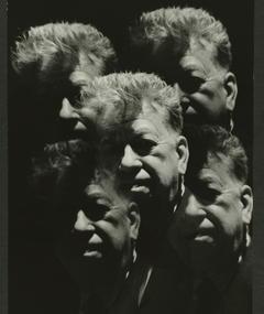 Photo of Herman G. Weinberg