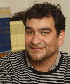 Photo of Pedro Peirano