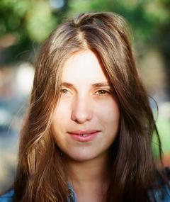 Photo of Andrea García-Huidobro