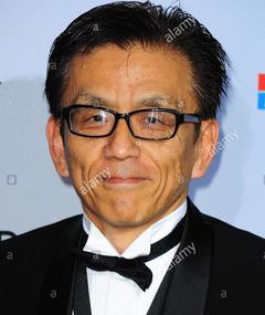 Photo of Nobuyuki Isshiki