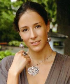 Photo of Olga Sutulova
