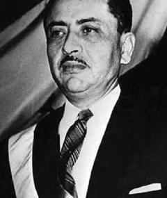 Photo of Oswaldo López