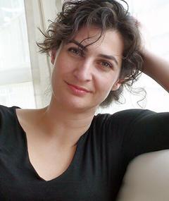 Photo of Pelin Esmer