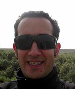 Foto von Daniel García