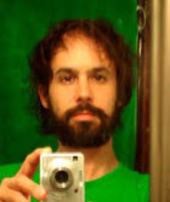 Photo of Gerard Gil