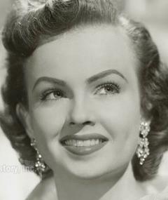 Photo of Frances Irvin