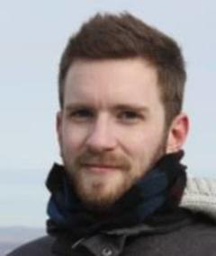 Photo of Daniel Nielsen