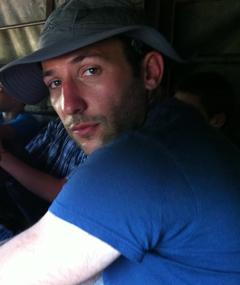 Photo of Graham Boonzaaier