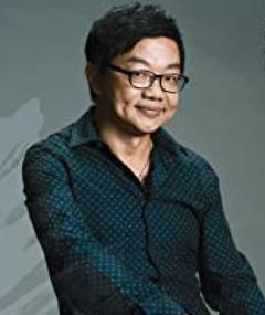 Photo of Dennis Tsao