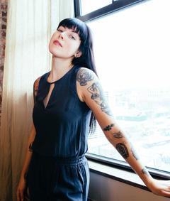 Photo of Alexis Krauss