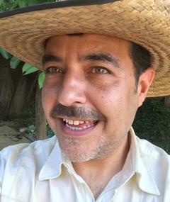 Photo of Victor Arroyo