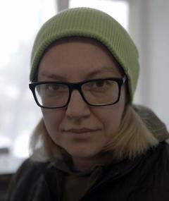 Photo of Iya Myslytska