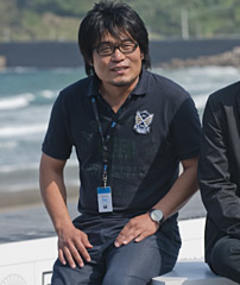Photo of Kim Sung-tai