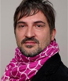 Photo of Antonio Naharro