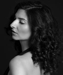 Photo of Sara Indrio Jensen