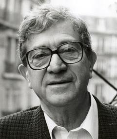 Photo of Jacques Poitrenaud