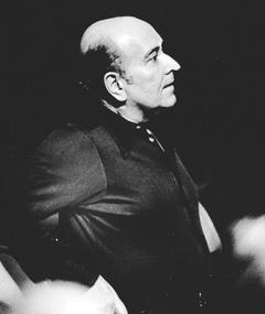 Photo of Jacques Sigurd