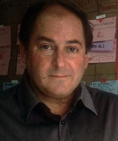 Photo of Peter Rosen