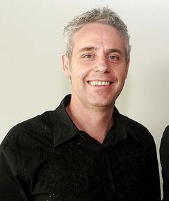 Photo of Darren Ahston