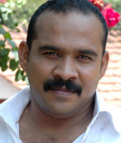 Photo of Santhosh Jogi