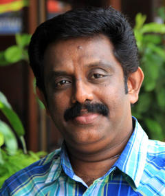 Photo of Joshy Mangalath