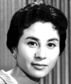 Photo of Yoshiko Kuga