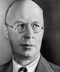 Photo of Sergei Prokofiev
