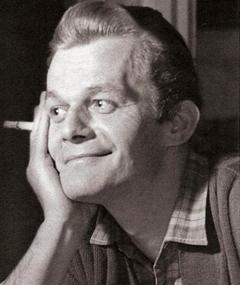 Photo of Iván Darvas