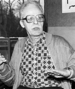 Photo of Boris Vasilyev