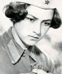 Photo of Irina Dolganova