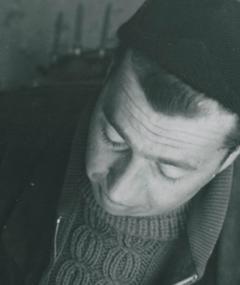 Photo of Börje Lundh