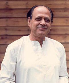 Photo of Abhi Bhattacharya