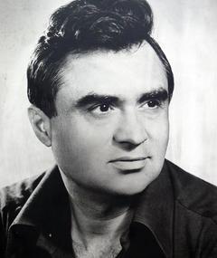 Photo of Michael Shvili