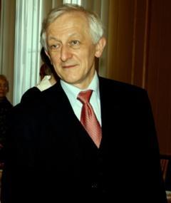 Photo of Mikhail Kuznetsov