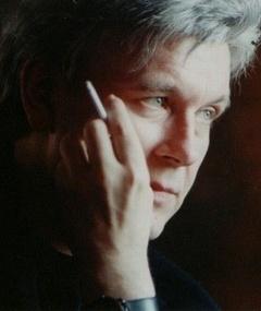 Photo of Zbigniew Rybczynski