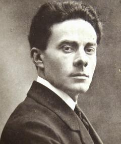 Photo of Massimo Bontempelli