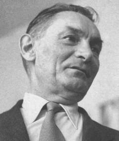 Photo of Vsevolod Pudovkin
